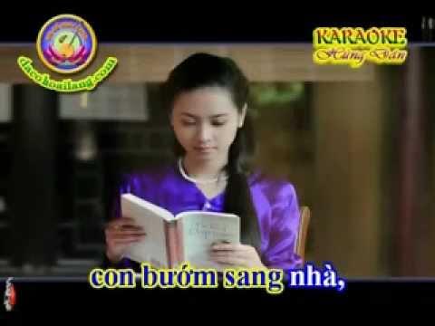 Karaoke HUONG THAM (feat voi GMV)