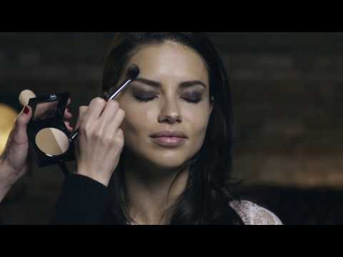 Supermodel Smoky Eye with Adriana Lima | GET THE LOOK | Feelunique