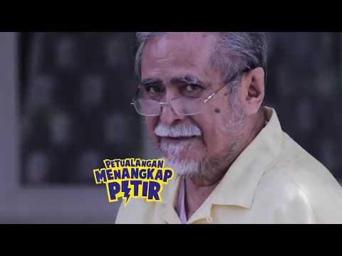 Slamet Rahardjo Dalam Film Petualangan Menangkap Petir