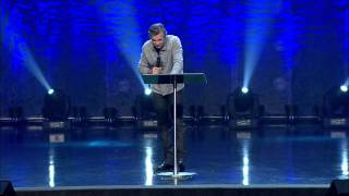 """Fasting: Release the Increase"" with Jentezen Franklin thumbnail"