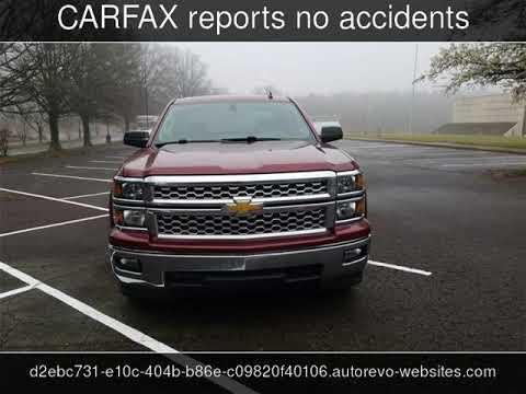 2014 Chevrolet Silverado 1500 LT Used Cars - Charlotte,NC - 2019-03-10