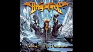 Dragonforce - Invocation Of Apocalyptic Evil + Valley of the damned