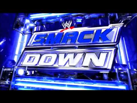 """Smackdown's new theme song : """"Born 2 Run"""" by 7Lions with Lyrics"""