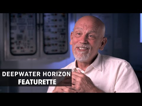 Deepwater Horizon (2016 Movie) Official Featurette – 'Action'