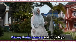 "Lagu Religi ""Asmaul Husna"" By Khansa"