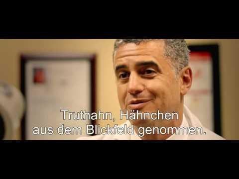 what the health【飲食與健康 2017】Germany Subtitle【德文字幕】