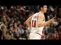 Paul Zipser vs Nets (12/04/2017) - 21 Pts, 6 Rebs, 8-13 FGM, 5-7 3PM, Off The Bench, Playoffs!