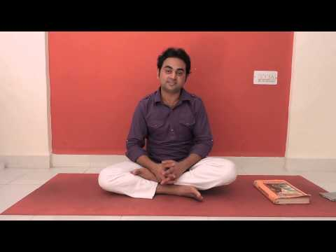 Patanjali Yoga Sutras -  Svadhyaya  Ashtanga Yoga in English