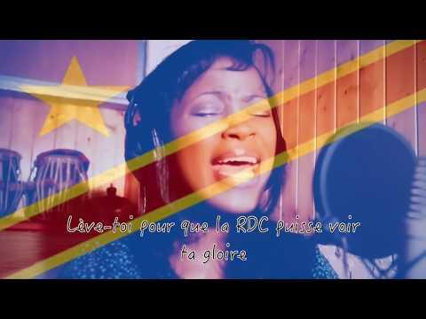 SANDRA MBUYI - NOUVEL ALBUM