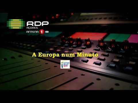 A Europa num Minuto - Rótulo Ecológico Europeu (Eco-Label)