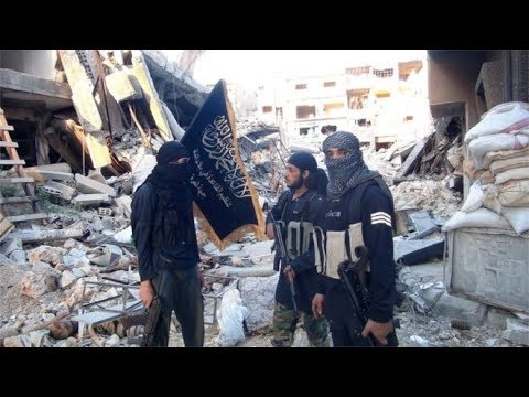 Documentary How did the Syrian Crisis start Syrians Opinions Terrorism in Syria