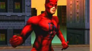 Spider-Man - Cutscenes (Part 1 of 2)