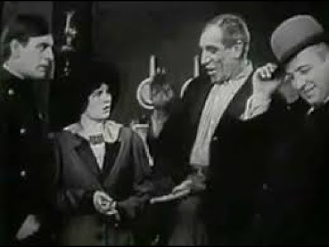 The Telephone Girl and the Lady (1913) { All my videos are free to download }