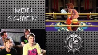 Iron Gamer!: Husky vs. Me (EXTENDED)