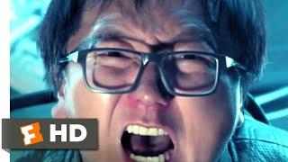 The Meg (2018) - Submarine Rescue Scene (2/10) | Movieclips