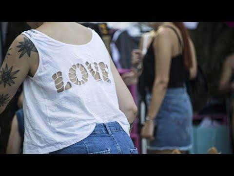 The Meet Market at Technopolis, Gazi (the ovens)