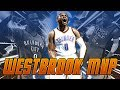 RUSSELL WESTBROOK WINS THE 2017 NBA MVP AWARD- REACTION AND THOUGHTS- 2017 AWARDS CEREMONY WINNERS