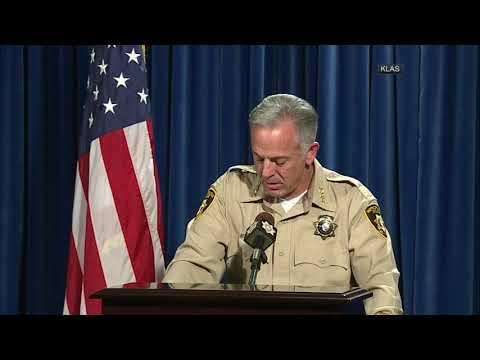 Las Vegas police respond to Michael Bennett's allegations | ESPN