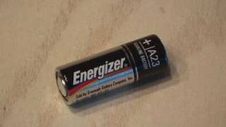 12 Volt Battery Hack!