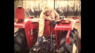 Polskie maszyny rolnicze XX wieku część 2