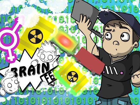 Computer sagen ZUKUNFT voraus? ♦ Mehr ATOMMÜLL, keine Lösung!   BrainFed #10