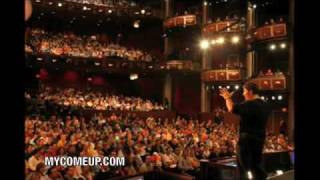 "Anthony Robbins - ""Take Action"""