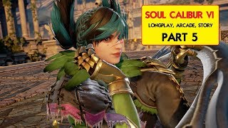 Early Soul Calibur VI Deluxe Edition longplay part 5