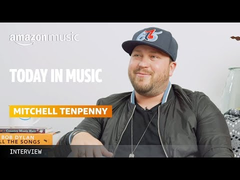 Mitchell Tenpenny: The Today In Music Interview