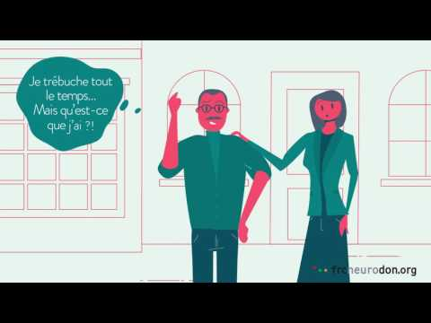 Vidéo Spot TV neurodon 2017 - Version longue
