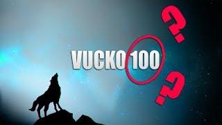 Why Is My Name Vucko100?