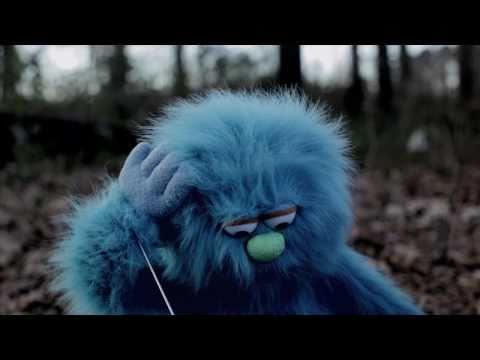 "Röyksopp ""The Alcoholic"" A Puppet's Tale (finalist)"
