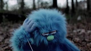 "Röyksopp ""The Alcoholic"" A Puppet"