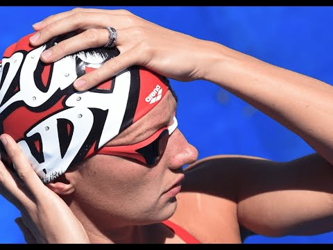 Katinka Hosszu World Championships Predictions: Gold Medal Minute presented by SwimOutlet.com