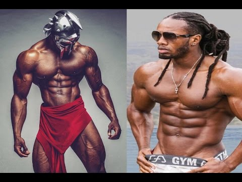 Till The Roof Comes Off | Aesthetic Fitness & Bodybuilding Motivation