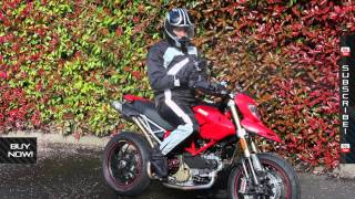 MotoCentric Centrek One-Piece Rainsuit from Motorcycle-Superstore.com