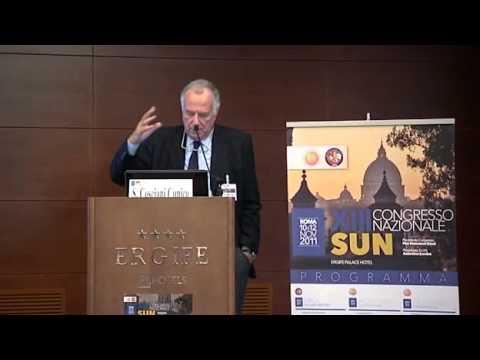 La chirurgia ricostruttiva in urologia - COSCIANI CUNICO (11/11/2011)