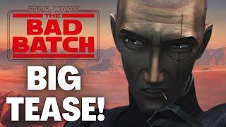 Big Tease For The Bad Batch Episode 14, Nala Se Speculation, Omega & More Star Wars News!