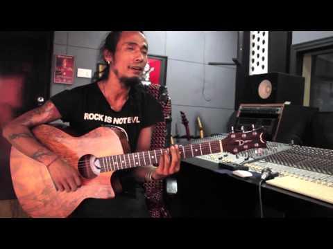 Cobweb - Namaste/Kehai Sabda le Guitar Lesson (NGT)