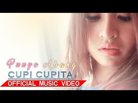 Cupi Cupita - Punya Abang [Official Music Video HD]