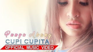 Cover images Cupi Cupita - Punya Abang [Official Music Video HD]