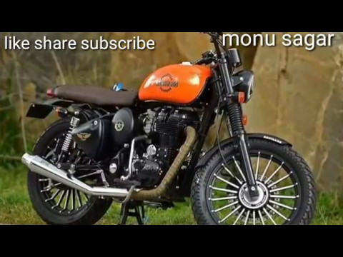 bullet modified 350 - YouTube