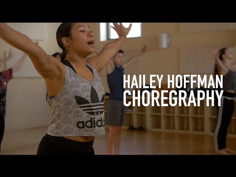 NOA - Inhale Exhale [Hailey Hoffman Choreography] [@hailey ho][@museffect]