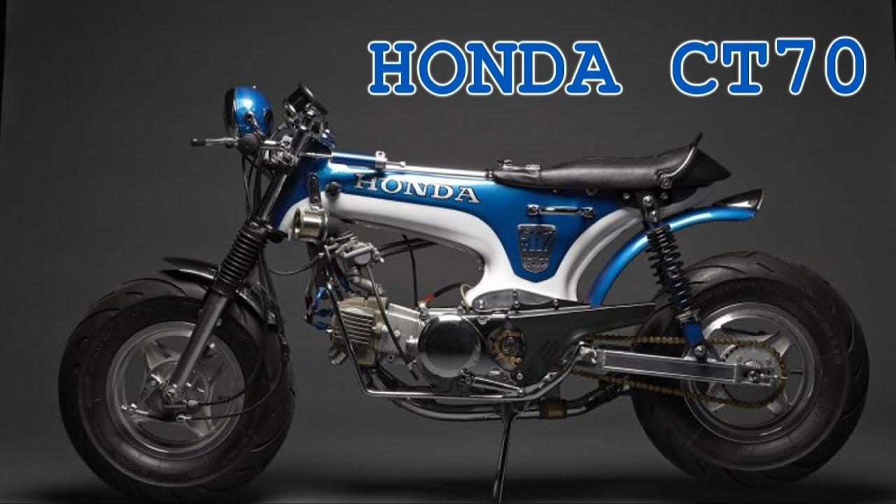 Maxresdefault on Honda 70 Trail Bike