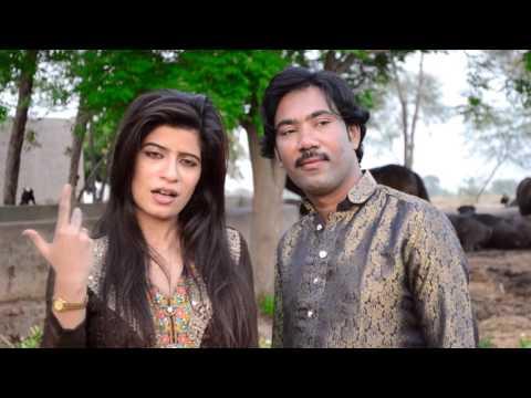 Beparwahi►Karamat Ali Khan & Sitara Noor►Latest Punjabi And Saraiki Song 2017