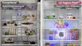 LG Hygiene Fresh