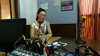 Entrevista a la Reina del Carnaval de Artigas 2018, Georgina Rodriguez de Almeida por la 91.3 Fm