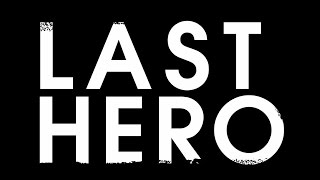 BLUE ENCOUNT/LAST HERO(ドラマ「THE LAST COP/ラストコップ」主題歌)