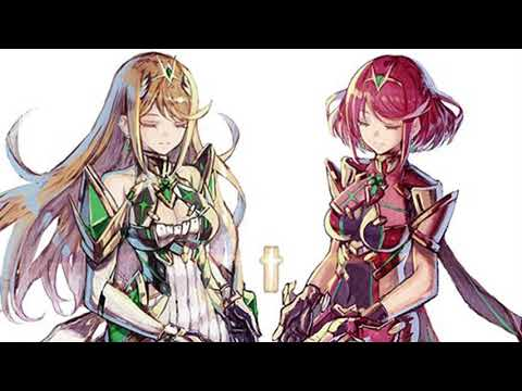 [Xenoblade Chronicles 2 OST] 20 - Wanted Nia