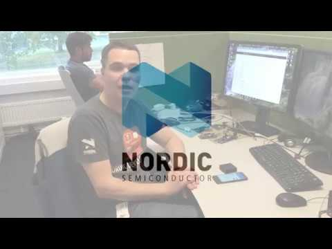 Nordic Thingy52 - Have fun with macros in nRF Connect