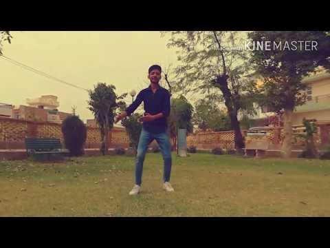 BEST BHANGRA CHOREOGRAPHY | MADHAV DANCE STUDIO | MANOJ SUTHAR |